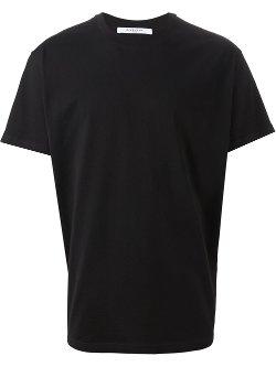 Givenchy - Geometric Print T-Shirt