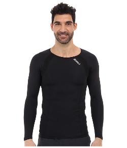 2XU  - Compression L/S Top