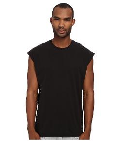 Pierre Balmain - Laced Side Muscle Tee Shirt