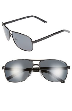 Polaroid Eyewear - Aviator Sunglasses