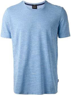 Hugo Boss  - Plain T-shirt