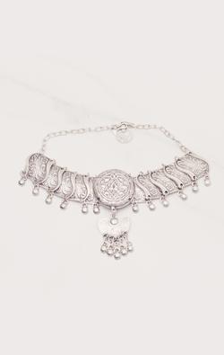 Natalie B Jewelry - Travi Choker