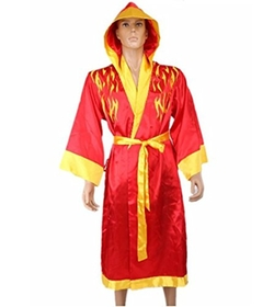 Nine Suns Mountain -  Boxing Robes