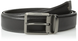 Lacoste - Premium Leather Belt