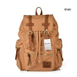 Bestope - Bookbag Satchel Hiking Bag