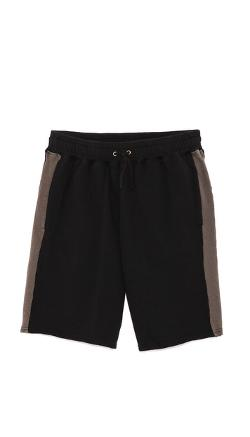 Robert Geller Seconds  - Sweat Shorts