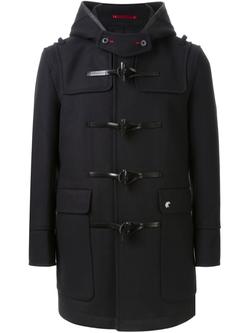 Loveless   - Hooded Duffle Coat