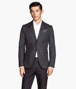 H&M - Cotton Blazer