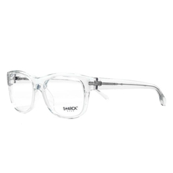 Starck Eyes - Transparent Frame Eyeglasses