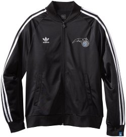 Adidas - NBA Orlando Magic Originals Court Series Legacy Track Jacket