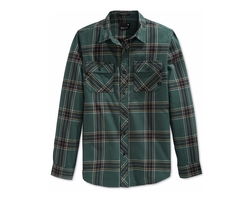 Tavik - Vincent Flannel Shirt