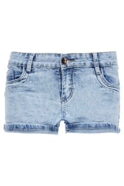 Boohoo - Isabella Denim Hot Pants