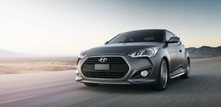 Hyundai - Veloster Coupe