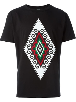 Marcelo Burlon County of Milan - Printed T-Shirt