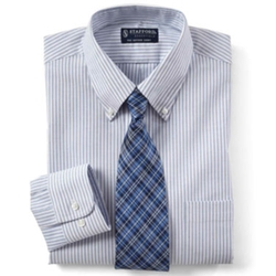 Stafford - Oxford Dress Shirt