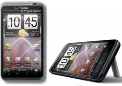 HTC - ThunderBolt Android Smartphone