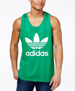 Adidas - Originals Treifoil Tank Top