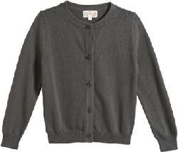City Threads  - Baby-girls Crew Cardigan Sweater