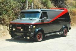 Chevrolet  - 1983 G-10