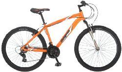 Mongoose  - Montana Mountain Bike, Matte Orange