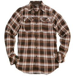 Craghoppers  - Jakobe Check Flannel Shirt