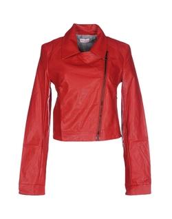 Fontana 2.0  - Biker Jacket