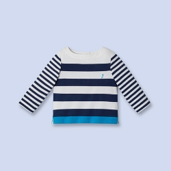 Bord de Mer - Striped Cotton Shirt
