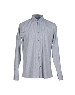 Sirio - Polka Dot Shirt