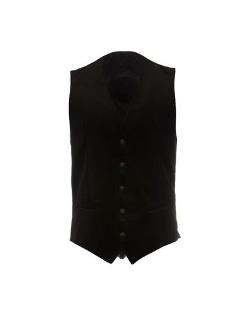 Dolce & Gabbana - Button Closing Vest