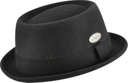 Kangol - Lite Felt Pork Pie Hat