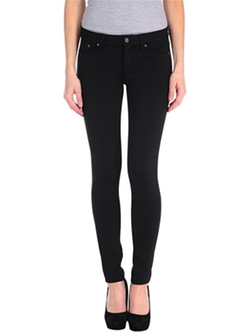 Tractr - Basic Neoprene Skinny pants