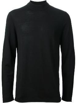 Neil Barrett  - Turtle Neck Sweater