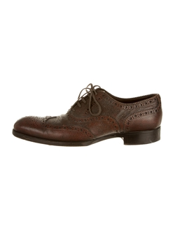 Tom Ford - Dward Oxford Shoes