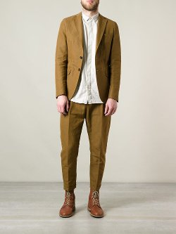 Dsquared2  - Two-Piece Suit