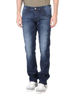 55DSL  - Straight Leg Denim Pants
