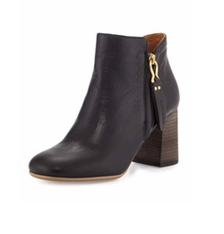 See by Chloe - Jamie Side-Zip Ankle Boot