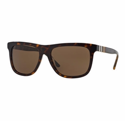 Burberry  - Rectangular Sunglasses