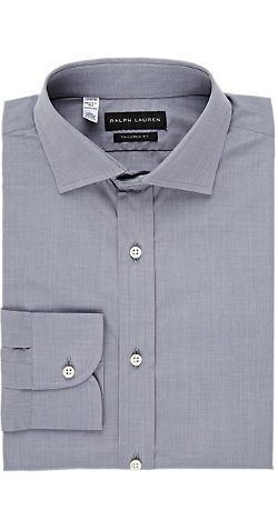 Ralph Lauren Black Label  - End-On-End Shirt