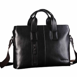 Teemzone - Portfolio Tote Attache Laptop Bag