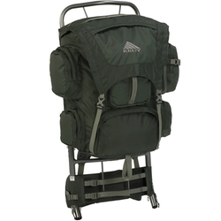 Kelty - Yukon 48 External Frame Backpack