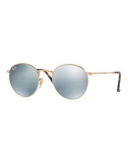 Ray-Ban  - Icons Round Flash Sunglasses