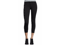 J Brand  - Solid Cropped Pants