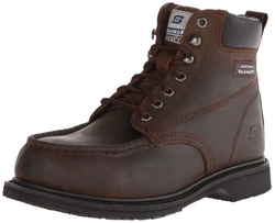 Skechers - Slip Resistant Work Boot