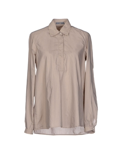 Mu  - Button Shirt