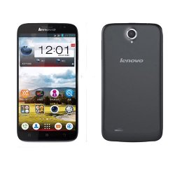 Lenovo - Android 4.2 Smartphone