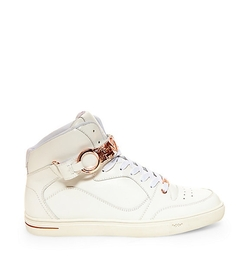 Steve Madden - Aliance High Top Sneakers