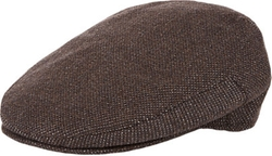 Barneys New York - Birdseye Ivy Cap