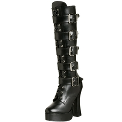 Pleaser - Electra-2042 Boot