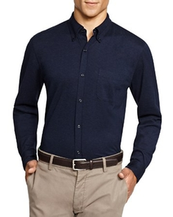 Brooks Brothers - New Canaan Regular Fit Button Down Shirt