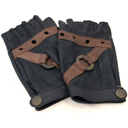 Five And Diamond - Steam Trunk Nautical Gloves